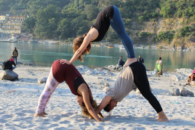 transformation and balance