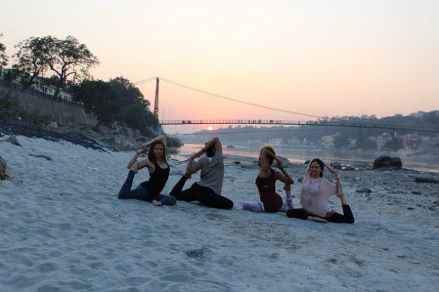 join a yoga teacher training