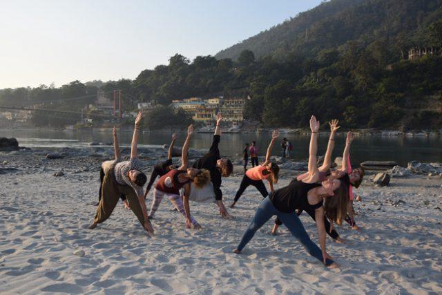 yoga and digestive disorders