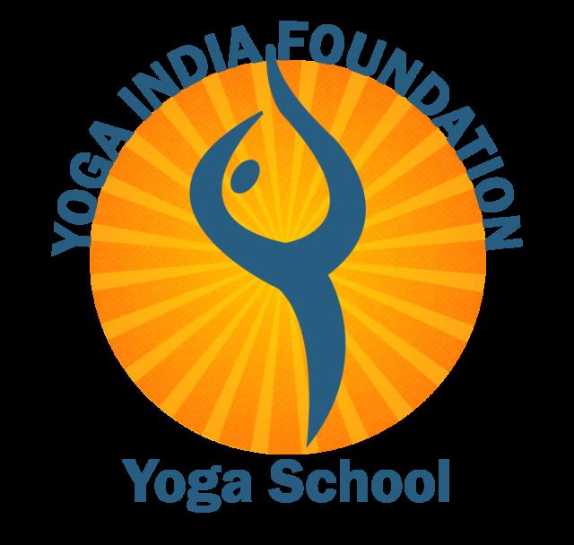 Yoga India Foundation Logo