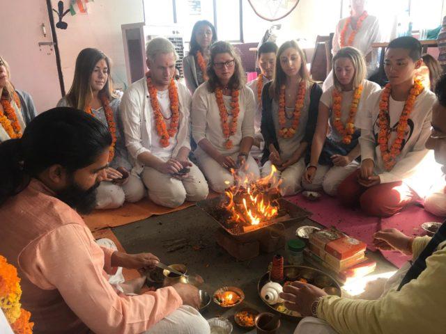 How Do I Become a Yoga Teacher, Yoga Teacher Training in India