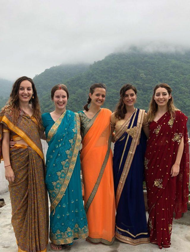 yoga techer training in india