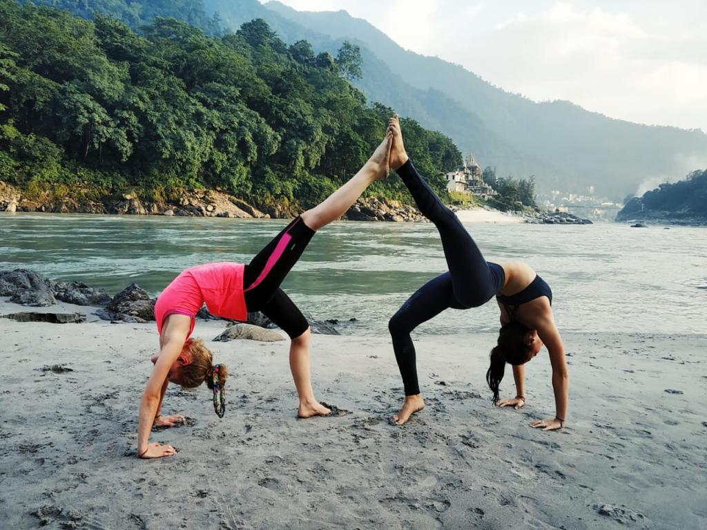 The 5 Best Online Yoga Teacher Training Courses Worldwide Yoga India Foundation