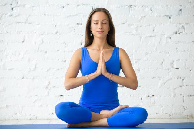 PRANAYAMA- Yoga India Foundation